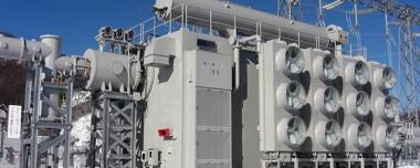 大型変圧器用 For Transformer